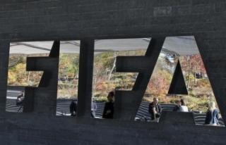 FIFA'dan eski Brezilya Futbol Federasyonu Başkanı...
