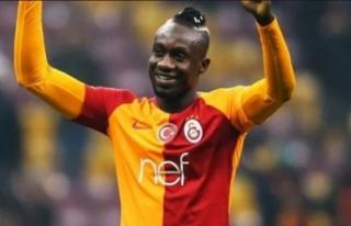 Galatasaray'a Diagne piyangosu!