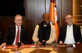 Galatasaray o takımla işbirliği yapacak!