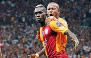 Galatasaray'da şok ayrılık! Önümüzdeki sezon...