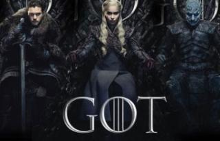 Game of Thrones'ta tahta çıkanı tahmin edene...
