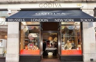 Godiva, yeni konseptiyle ilk kafesini New York'ta...