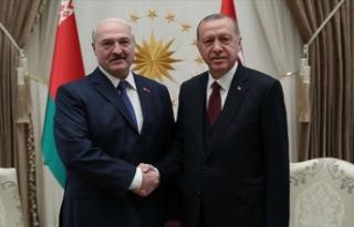 İki ülke arasında dev iş birliği! Başkan Erdoğan...