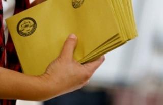 İl Seçim Kurulu, seçimin iptali kararını kaldırdı