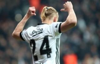 İngiliz devi Beşiktaş'ın yıldızına kancayı...