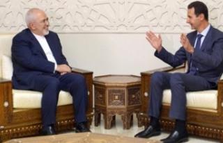 İran Dışişleri Bakanı Zarif'ten kritik açıklama:...