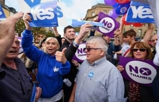 İskoçya'dan İngiltere'yi sıkıştıracak...
