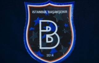 İstanbul Başakşehir yöneticileri, MHK yetkililerini...