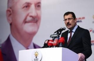 İstanbul'da nüfus müdürü tutuklandı!