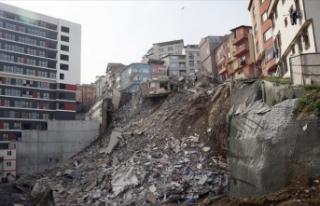 İstanbul Valisi Yerlikaya: Yarın ilk yardımı yapacağız