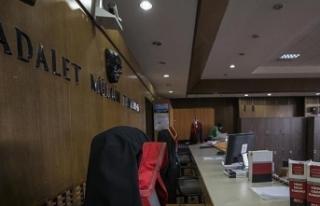 İstanbul'daki mahkemede 2 gün üst üste yaşanan...