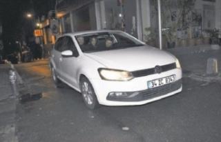 İşte Sabri'nin yeni arabası!