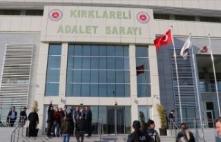 Kırklareli'nde oylar YSK kararı ile yeniden...