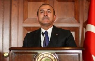 'Libya'nın birliği ve beraberliği sağlanmalı'