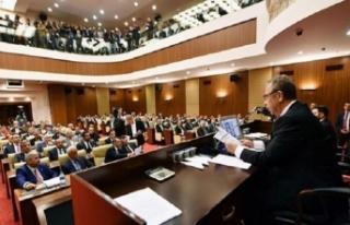 Mansur Yavaş'ın kararı AK Parti ve MHP'lileri...