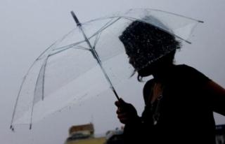 Meteoroloji'den o bölgeler için kritik uyarı