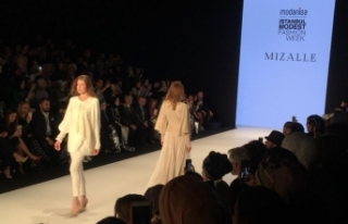 Mizalle Modanisa Modest Fashion Week'te