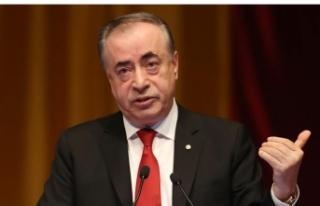 Mustafa Cengiz: 'Abdurrahim Albayrak'a gelen...