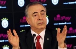 Mustafa Cengiz'den hakem açıklaması: Büyük...