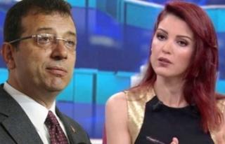 Nagehan Alçı'dan Ekrem İmamoğlu'na kritik...