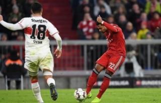 Ozan Kabak Bundesliga'da 'Ayın çaylağı'...