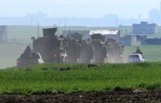 PKK/YPG'den TSK unsurlarına alçak saldırı!...