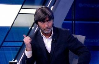 Rıdvan Dilmen: Fenerbahçe'nin 6-2 kaybetmesi...