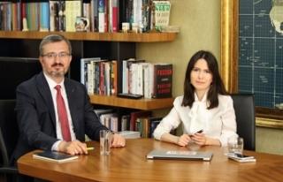 SETA Genel Koordinatörü Burhanettin Durmaz 'Türkiye...