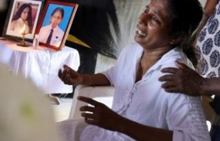 Sri Lanka'daki terör saldırılarında ölü sayısı...
