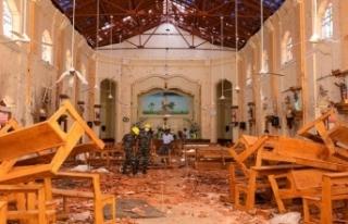Sri Lanka hükümetinden gündeme oturacak açıklama!