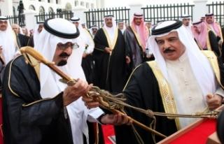 Suudi Arabistan ve Bahreyn ABD'nin kararından...
