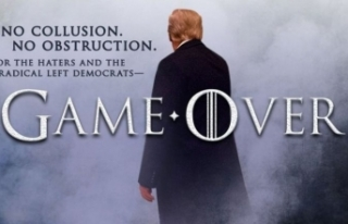 Trump'tan Game of Thrones göndermesi