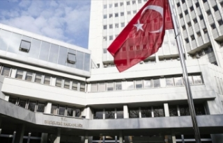 Türkiye, Sudan yönetiminin sivillere iade edileceği...