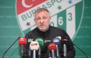 'Yarından itibaren önümüzdeki maçlara hazırlanacağız'