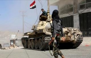 Yemen'de çatışma meydana geldi! Ölü ve yaralılar...