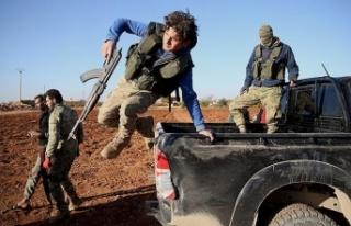 YPG/PKK ile ÖSO arasında çatışma!