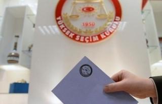 YSK, AK Parti'nin başvurusunu görüşmeye başladı