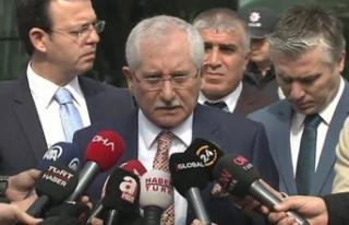 YSK Başkanı'ndan kritik seçmen listesi açıklaması