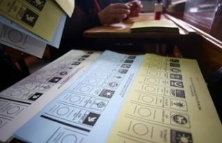 31 Mart'tan sonra 18 olanlar oy kullanabilecek mi?...