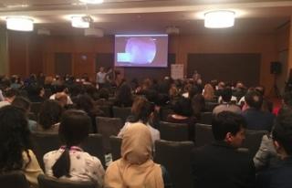 5. Uluslararası Tıp Kongresi TİKA'nın destekleriyle...
