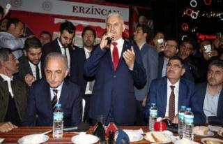 AK Parti'de gözler 150 bin seçmende
