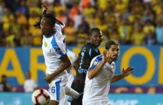 Ankaragücü'nü FIFA korkusu sardı! Küme bile...