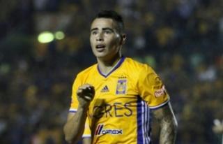 Arjantinli yıldızdan Fenerbahçe açıklaması