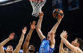 Avrupa basketbolunun en büyüğü belli oluyor