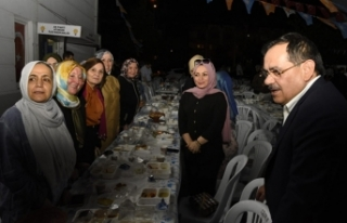 Başkan Demir'den açıklama: Türkiye'nin...