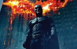 Batman'in Bruce Wayne'i belli oldu!