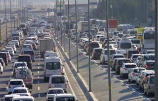 Araç sahipleri dikkat! Trafik sigortasında önemli...