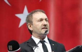 Beşiktaş'ta Tekinoktay seçimin iptalini istiyor