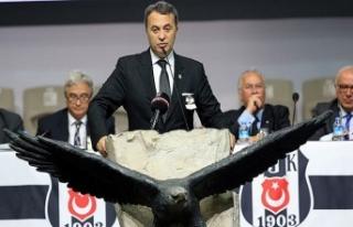 Beşiktaş başkanını seçiyor! Genel Kurul başladı
