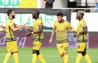 'Bursaspor maçını kazanıp Avrupa'ya...